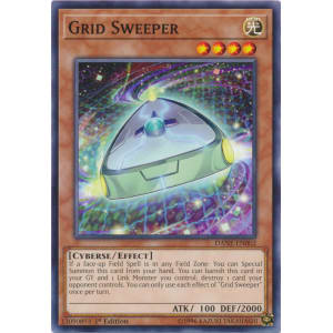 Grid Sweeper