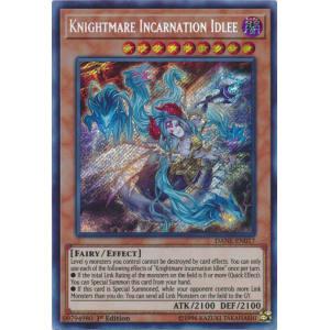 Knightmare Incarnation Idlee