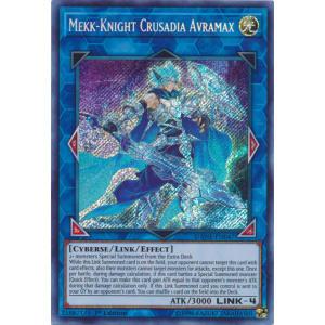 Mekk-Knight Crusadia Avramax