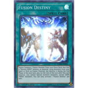 Fusion Destiny