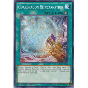Guardragon Reincarnation