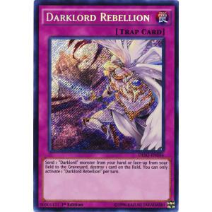 Darklord Rebellion