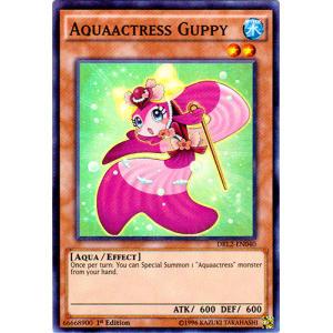 Aquaactress Guppy