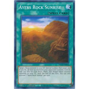 Ayers Rock Sunrise