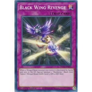 Black Wing Revenge