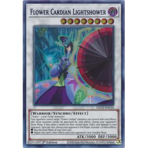 Flower Cardian Lightshower (Blue)
