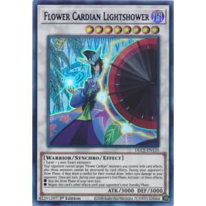 Flower Cardian Lightshower (Purple)