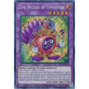 Time Wizard of Tomorrow