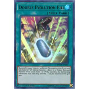 Double Evolution Pill