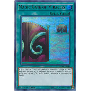 Magic Gate of Miracles