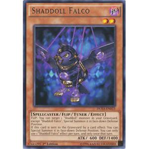 Shaddoll Falco