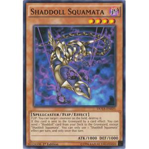 Shaddoll Squamata