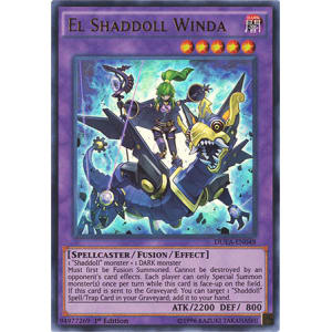 El Shaddoll Winda
