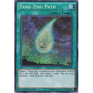 Yang Zing Path