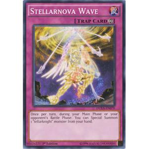 Stellarnova Wave