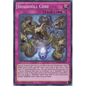 Shaddoll Core