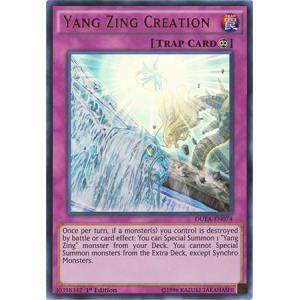 Yang Zing Creation