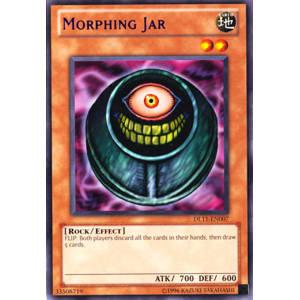 Morphing Jar (Purple)