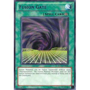 Fusion Gate (Blue)