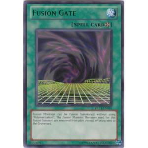 Fusion Gate (Green)
