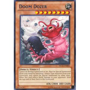 Doom Dozer (Blue)