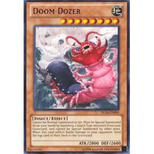 Doom Dozer (Purple)