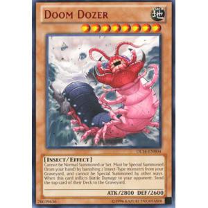 Doom Dozer (Red)