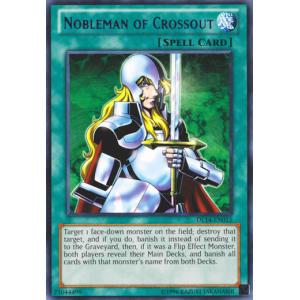 Nobleman of Crossout (Purple)