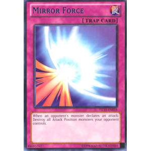 Mirror Force (Blue)