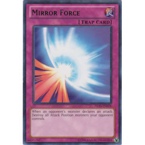 Mirror Force (Green)