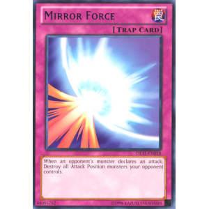 Mirror Force (Purple)