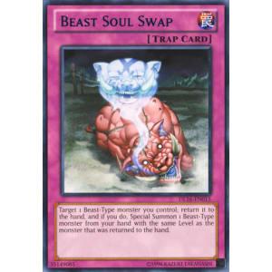 Beast Soul Swap (Blue)