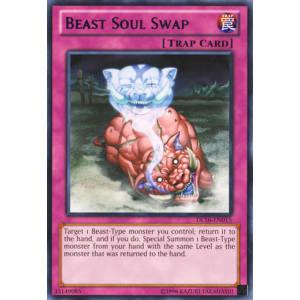 Beast Soul Swap (Purple)