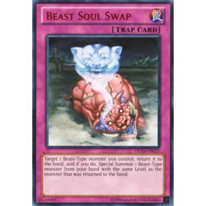 Beast Soul Swap (Red)