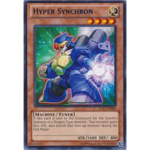 Hyper Synchron (Blue)