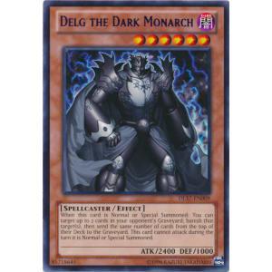 Delg the Dark Monarch (Purple)