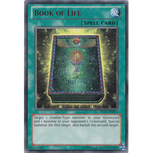 Book of Life (Red)