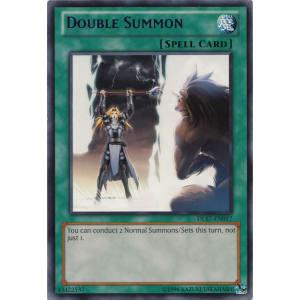 Double Summon (Purple)