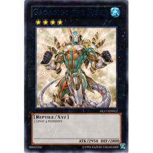 Gagagigo the Risen (Blue)