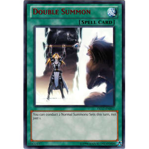 Double Summon (Red)