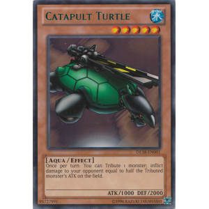 Catapult Turtle (Green)