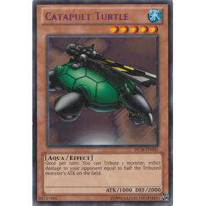 Catapult Turtle (Purple)