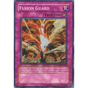 Fusion Guard