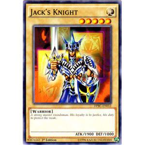 Jack's Knight