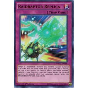 Raidraptor Replica