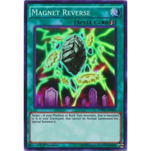 Magnet Reverse