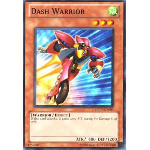 Dash Warrior