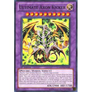 Ultimate Axon Kicker
