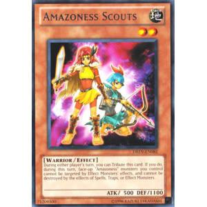 Amazoness Scouts