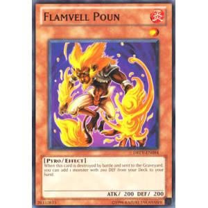 Flamvell Poun
